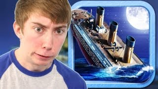 ESCAPE THE TITANIC Part 6 (iPhone Gameplay Video)