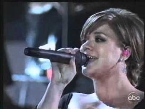 broken hearted in stronger a song by kelly clarkson