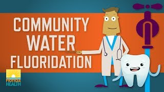 Community Water Flouridation
