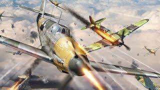 Принципы воздушного боя / War Thunder / Обучение