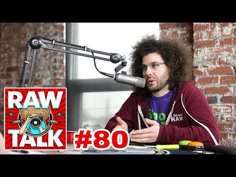 How To Get 30,000 YouTube Subscribers in 8 Months: RAWtalk Photography #080