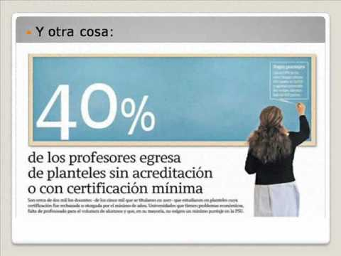 Educación a la Mexicana 3 (o La Comedia de las Equivocaciones 3)