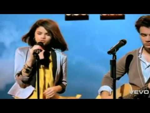 Disney Stars - Send It On (Demi Lovato, Jonas Brothers, Miley Cyrus, & Selena Gomez) - HD