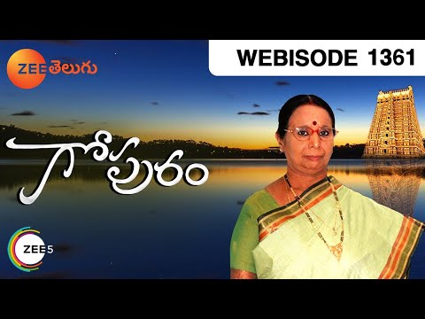 Gopuram - Episode 1361 - January 27, 2015 - Webisode