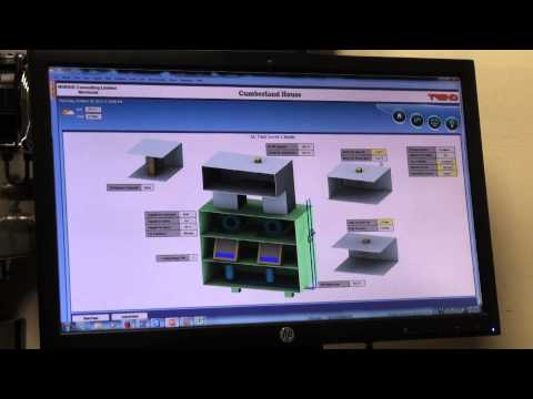 Building Energy Management System Review
