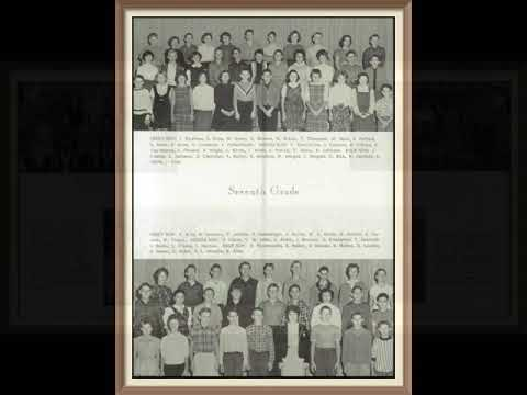 Champlain Central High School -1963