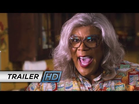 MADEA'S WITNESS PROTECTION - Theatrical Trailer