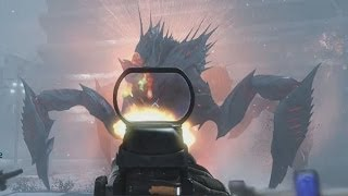 Nightfall Extinction Xbox One Gameplay Walkthrough Boss