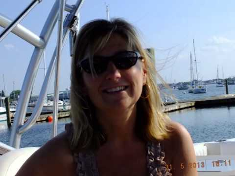 Committed II Sport Fishing & Charters 2013