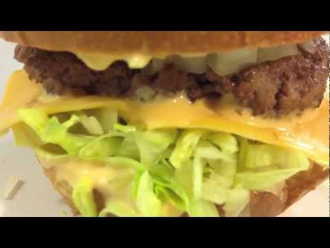 How to Make a Big Mac with the Secret Big Mac Sauce Recipe