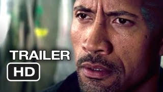 Snitch Official Trailer #1 (2013) Dwayne Johnson Movie HD
