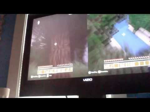let play minecraft with Sniper Colby and XzX B3astly XzX