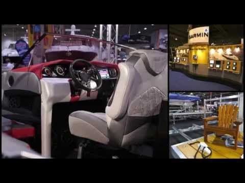 2013 Toronto International Boat Show Preview