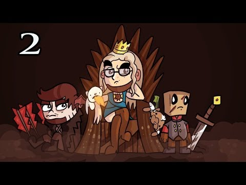 Game of Thrones Mod with Mathas and Northernlion 2