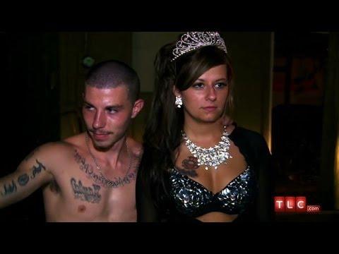 Gypsy Weapons | My Big Fat American Gypsy Wedding