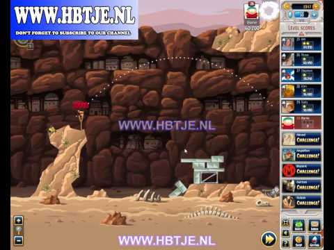 Angry Birds Star Wars Tournament Level 2 Week 47 (tournament 2) facebook