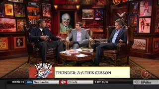 Grantland Basketball Hour Episode 2 11/13/14