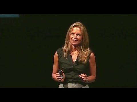 Robyn O'Brien at TEDxAustin 2011