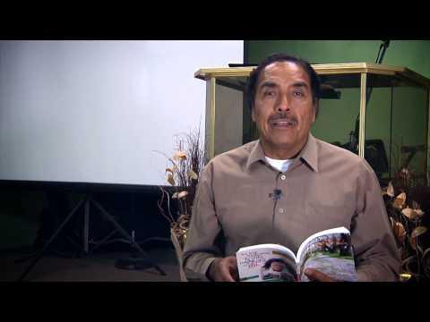 Tiempo con Dios Lunes 22 abril 2013, Pastor Miguel Rodriguez