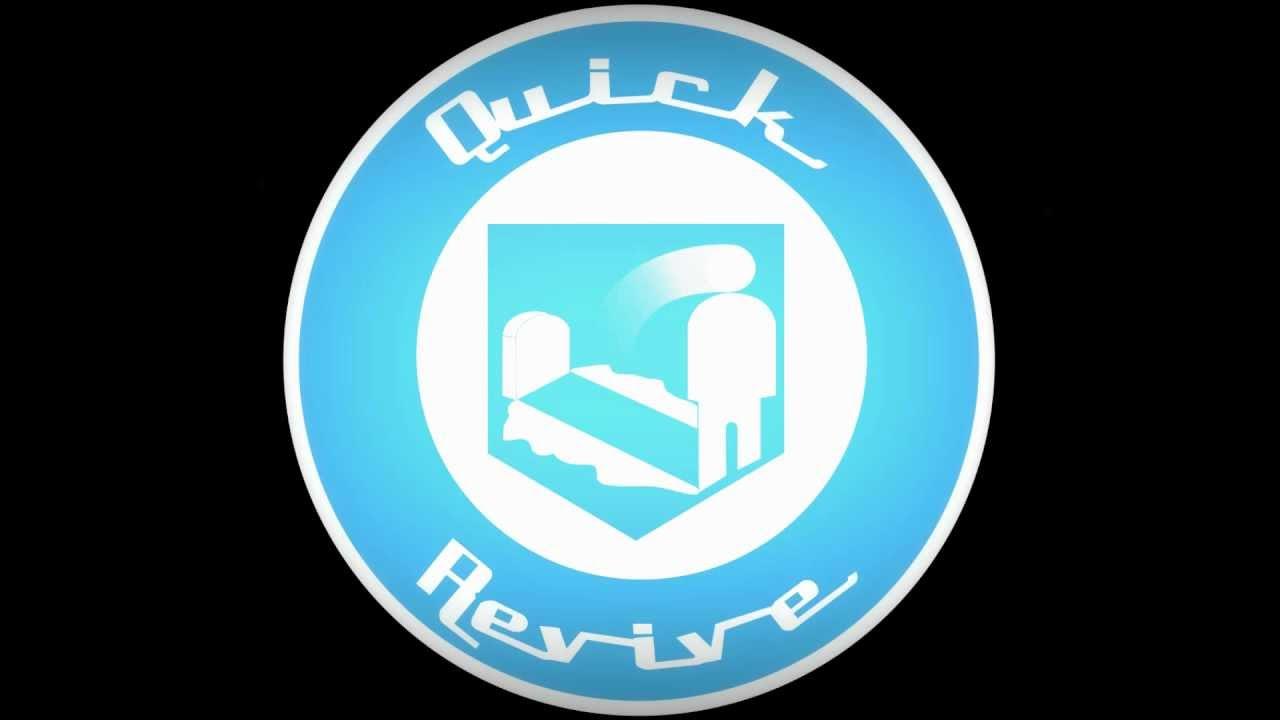 Quick Revive Emblem Quick Revive So...