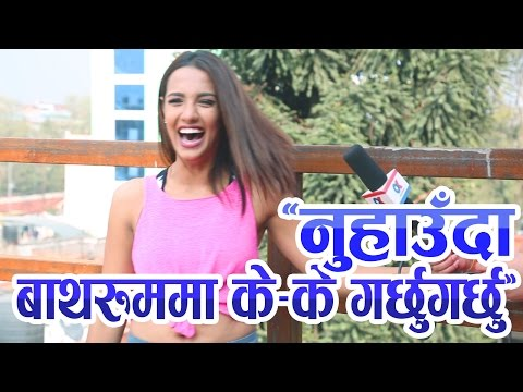 OK Masti Talk With Priyanka Karki