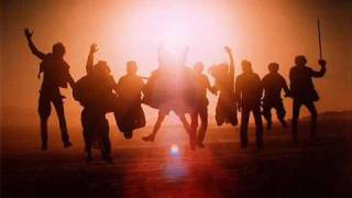 Edward Sharpe & The Magnetic Zeros Home [2009]