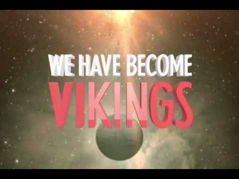 We Have Become Vikings Reel 2013