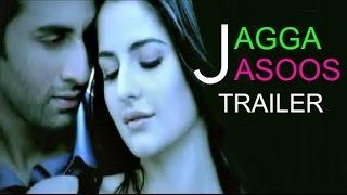 Ranbir Kapoor, Katrina Kaif hot photos, bollywood movies, bollywood latest news, Jagga Jasoos Trailer, Jagga Jasoos movie
