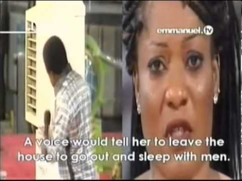 Pornograghy Star: The Queen Of Sex: Spirit of Prostitution, Emmanuel TV, SCOAN,  Prophet TB Joshua