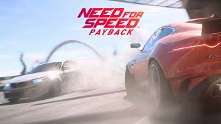 Need for Speed Payback - Testreszabás Trailer