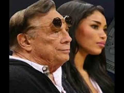 LA Clippers Owner Donald Sterling Girlfriend V. Stiviano 2014 Hot Pics