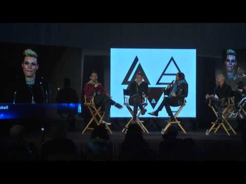 Thirty Seconds to Mars, Linkin Park & AFI Team Up for