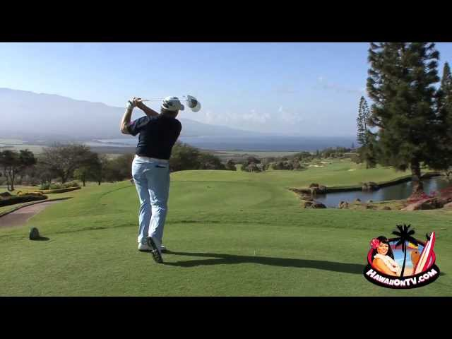The King Kamehameha Golf Club - 2012 US Open Local Qualifying Tournament