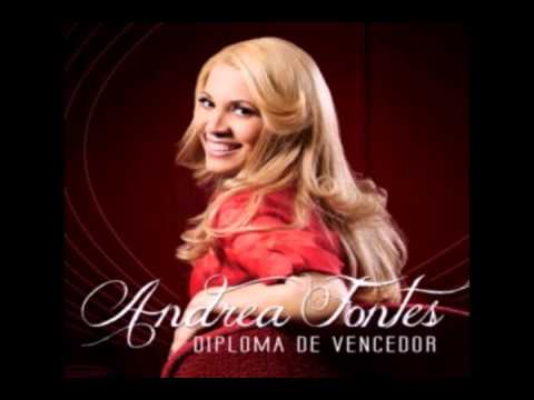 ESTÁ VALENDO ANDREA FONTES (CD DIPLOMA DE VENCEDOR)! 2014