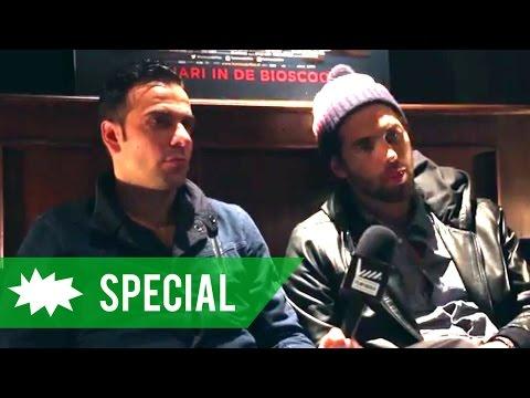 Homies Interview - Tibor Lukács & Manuel Broekman - (2/3)