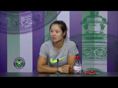 Li Na: 'I made wrong decisions' - Wimbledon 2014