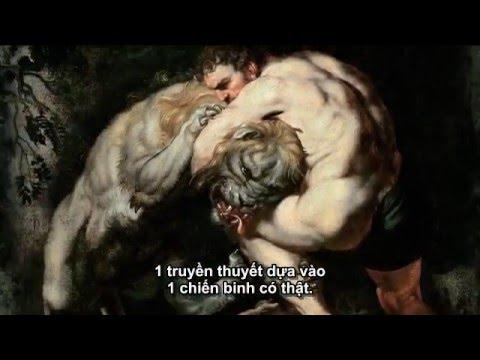 Xung đột các vị thần - Hercules