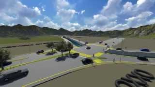 Proyecto: Migitación de inundaciones colonia Portales