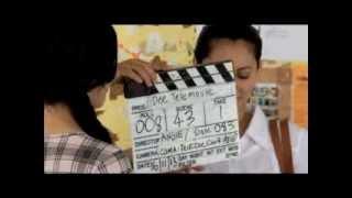 DEE Di Sebalik Tabir (Lakonan Pertama Daiyan Trisha