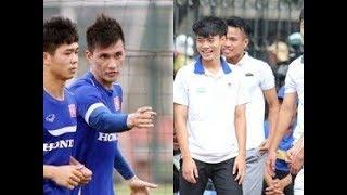 Top những cầu thủ học giỏi nhất làng bóng đá Việt Nam