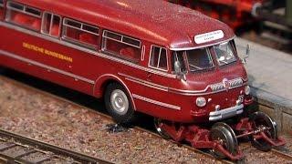 Die wunderschöne Modellbahn von Volker Kern aus Dietzenbach in Spur H0