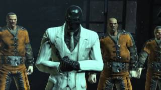 Batman: Arkham Origins - Launch Trailer