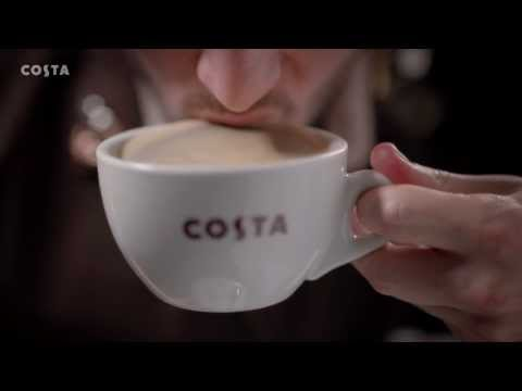 Costa Coffee Americano