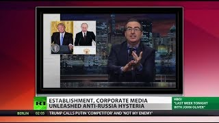Media slams Trump for Putin summit