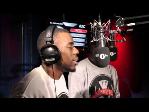 #gimmegrime - Marvell Freestyle On 1xtra | Ukg, Hip-hop, R&b, Uk Hip-hop