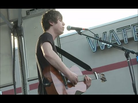 Jake Bugg at Waterloo Records SXSW 2014