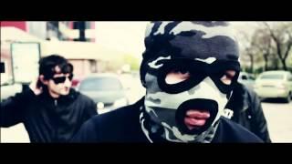 Артем Татищевский ft. Кажэ обойма - На улицах будущего