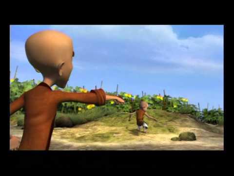 Nguoi con cua Rong 3D Phan 1