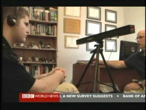 BBC Report: Internet 'Addicts' Seek Help