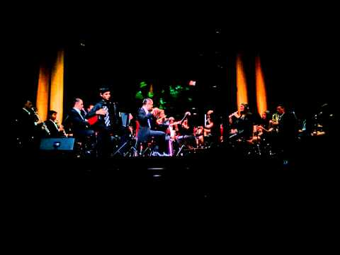 West Europe Orchestra - 7th Art Magic Concert - Amélie - Le fabuleux destin d'Amélie Poulain Theme